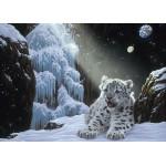Grafika-Kids-01687 Pièces magnétiques - Schim Schimmel - Ice House
