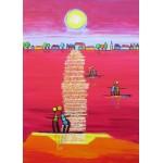 Grafika-Kids-01707 Pièces magnétiques - Anne Poiré et Patrick Guallino - Aube Rubis
