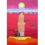 Grafika-Kids-01709 Pièces XXL - Anne Poiré et Patrick Guallino - Aube Rubis