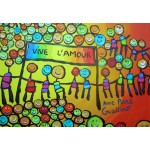 Grafika-Kids-01711 Anne Poiré & Patrick Guallino - Vive l'Amour