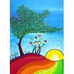 Grafika-Kids-01715 Anne Poiré & Patrick Guallino - Signes et Sillons de Bonheur