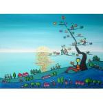 Grafika-Kids-01720 Anne Poiré & Patrick Guallino - Soleil sur Livres