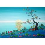Grafika-Kids-01721 Anne Poiré & Patrick Guallino - Soleil sur Livres