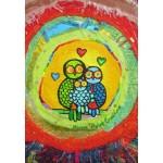 Grafika-Kids-01741 Anne Poiré & Patrick Guallino - Le Nid Porte-bonheur