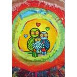 Grafika-Kids-01744 Pièces XXL - Anne Poiré & Patrick Guallino - Le Nid Porte-bonheur