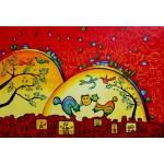 Grafika-Kids-01754 Pièces XXL - Anne Poiré & Patrick Guallino - Confidences