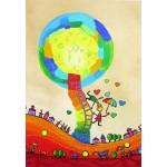 Grafika-Kids-01755 Anne Poiré & Patrick Guallino - Les Ombrelles du Bonheur