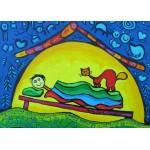 Grafika-Kids-01761 Pièces magnétiques - Anne Poiré & Patrick Guallino - Complices