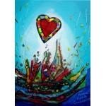 Grafika-Kids-01776 Pièces magnétiques - Anne Poiré & Patrick Guallino - Eclats d'Amour