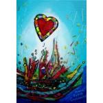 Grafika-Kids-01778 Pièces XXL - Anne Poiré & Patrick Guallino - Eclats d'Amour