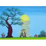 Grafika-Kids-01779 Anne Poiré & Patrick Guallino - Ecrit dans le Ciel