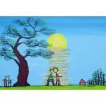 Grafika-Kids-01780 Anne Poiré & Patrick Guallino - Ecrit dans le Ciel