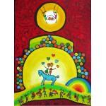 Grafika-Kids-01784 Anne Poiré & Patrick Guallino - Équilibre