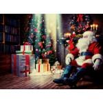 Grafika-Kids-01829 Père Noël
