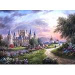 Grafika-Kids-01840 Dennis Lewan - Inverary Castle