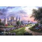 Grafika-Kids-01841 Dennis Lewan - Inverary Castle