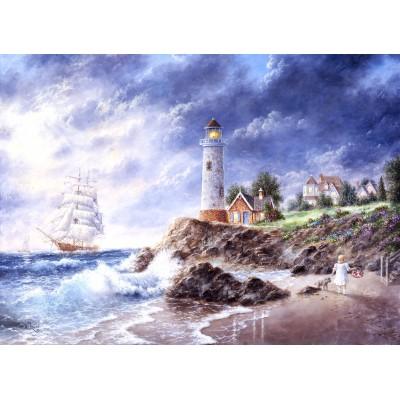 Grafika-Kids-01885 Dennis Lewan - Anchor Cove