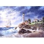 Grafika-Kids-01887 Pièces magnétiques - Dennis Lewan - Anchor Cove