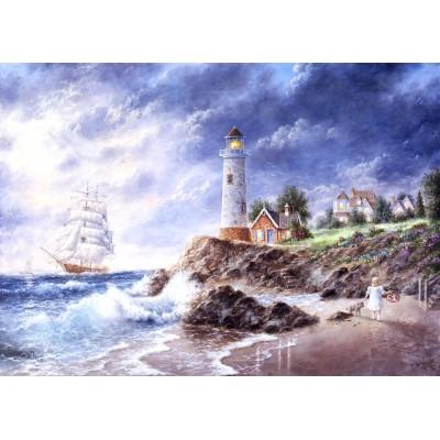 Grafika-Kids-01888 Dennis Lewan - Anchor Cove