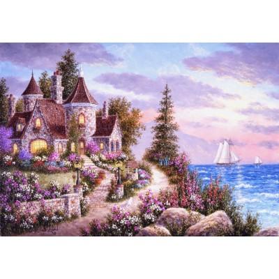 Grafika-Kids-01896 Dennis Lewan - Belle d'Amour