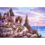 Grafika-Kids-01899 Pièces XXL - Dennis Lewan - Belle d'Amour