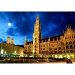 Grafika-Kids-01920 Deutschland Edition - München, Rathaus