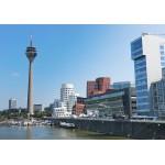 Grafika-Kids-01925 Deutschland Edition - Düsseldorf