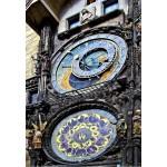 Grafika-Kids-01962 Horloge Astronomique, Prague