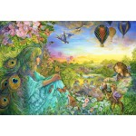 Grafika-Kids-01964 Josephine Wall - Daydreaming