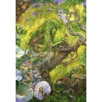 Grafika-Kids-01967 Josephine Wall - Forest Protector