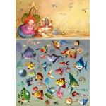 Grafika-Kids-01974 François Ruyer - Bain de Pieds de la Sorcière
