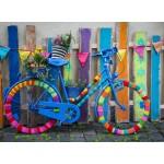 Grafika-Kids-01983 Mon Beau Vélo Coloré