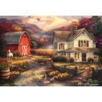 Grafika-Kids-02023 Chuck Pinson - Relaxing on the Farm