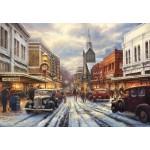 Grafika-Kids-02034 Chuck Pinson - The Warmth of Small Town Living