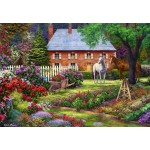 Grafika-Kids-02036 Chuck Pinson - The Sweet Garden