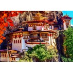 Grafika-Kids-02098 Taktshang, Bhoutan