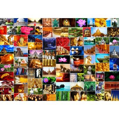 Grafika-Kids-02106 Collage - Zen