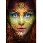 Grafika-00008 Femme Nature