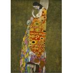 Grafika-00015 Gustav Klimt : L'Espoir II, 1907-1908