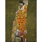 Grafika-00017 Gustav Klimt : L'Espoir II, 1907-1908