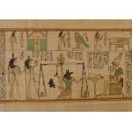 Grafika-00048 Le règne de Psousennès I