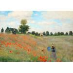 Grafika-00057 Claude Monet : Coquelicot, 1890