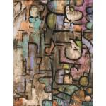 Grafika-00107 Paul Klee : Après l'inondation, 1936