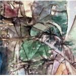 Grafika-00114 Paul Klee : Klee Leitungsstangen anagoria, 1913
