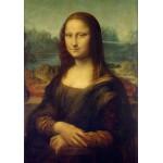 Grafika-00123 Léonard de Vinci : La Joconde, 1503-1506