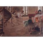 Grafika-00133 Edgar Degas : La Répétition, 1874