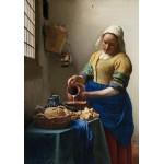 Grafika-00142 Vermeer Johannes : La Laitière, 1658-1661