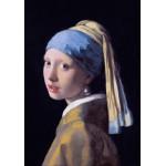 Grafika-00143 Vermeer Johannes : La Jeune Fille à la Perle, 1665