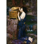 Grafika-00159 Waterhouse John William : Pandora, 1896