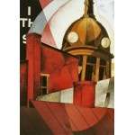 Grafika-00250 Charles Demuth : Welcome to Our City, 1921